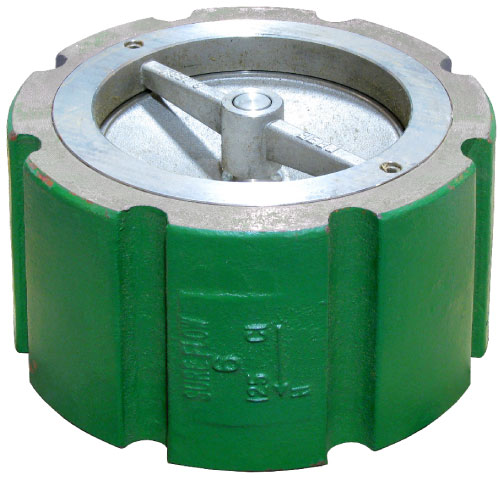 Sure Flow CW125ISC Cast Iron Silent Wafer Check Valve