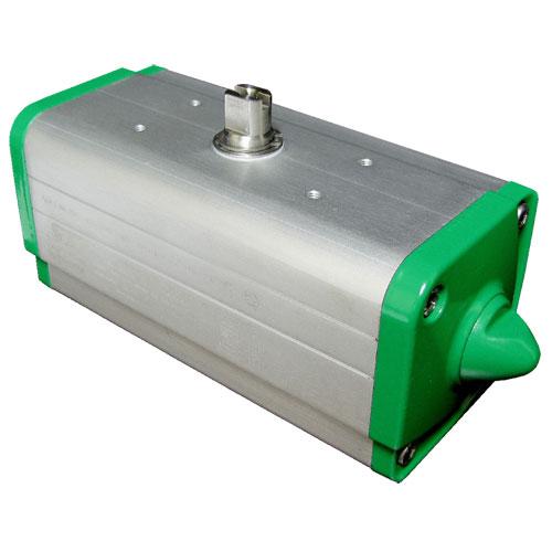 Sure Flow Electric or Pneumatic Actuators Butterfly Valve 2