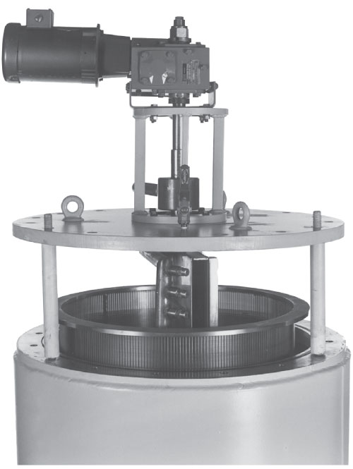 Strainer Automatic Self-Cleaning | Sure Flow Equipment Inc