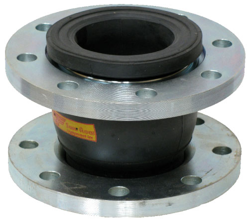 AMS Single Sphere Flexible Expansion Joint Sure Flow