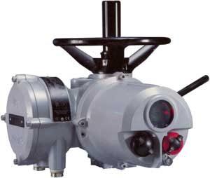 Electric-Actuator-knife-gate-valve | Sure Flow Equipment Inc