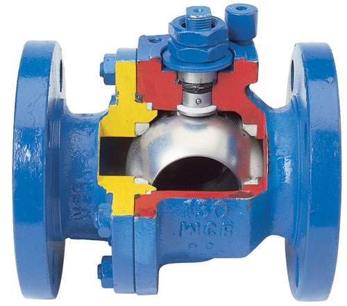 Fire safe flanged ball valves industrial strainers