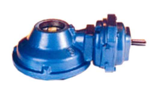 gear actuator knife gate valve Sure Flow
