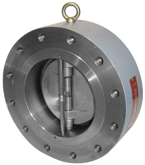 stronger retainerless check valve FE Series Sure Flow