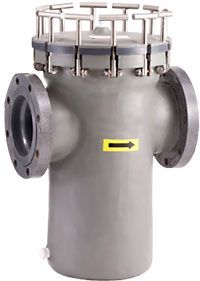 Sure Flow FRP double bolt Vertical Horizontal closure