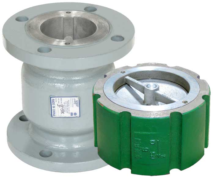 Silent Check Valves photo