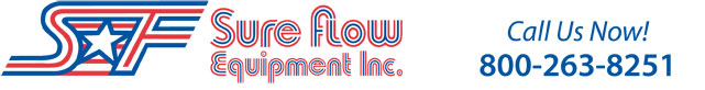 Sure Flow Equipment Inc, 1(800)263-8251