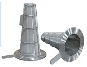 Natural Gas Strainer Mesh